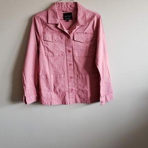 Anthropologie Sanctuary Clothing 4 Pocket Jacket